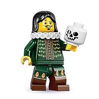 LEGO Minifigures Series 8 - ACTOR