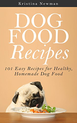 Dog food recipes 101 easy recipes for healthy homemade dog food read this title for free and explore over 1 million titles thousands of audiobooks and current magazines with kindle unlimited forumfinder Images
