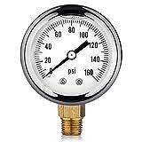 Renator M11-0504T Oil-Filled Water Pressure