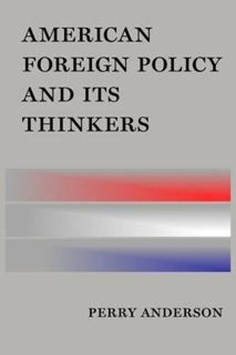 American Foreign Policy Its Thinkers product image