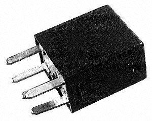 Standard Motor Products RY429 Relay Relay Standard Motor