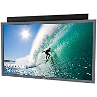 SunBriteTV Outdoor 55-Inch Pro Ultra-Bright HD LED TV - SB-5518HD-SL Silver