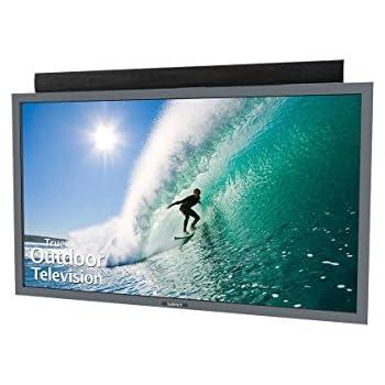 SunBriteTV Outdoor 55-Inch Pro Ultra-Bright HD LED TV - SB-5518HD-SL Silver