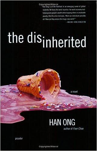 The Disinherited: A Novel: Ong, Han: 9780312424619: Amazon.com: Books