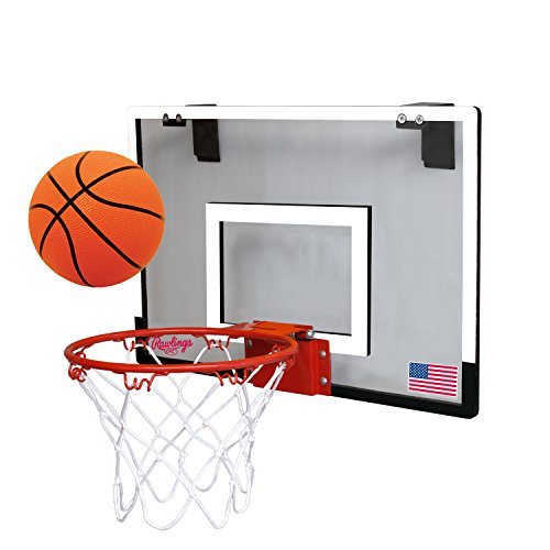 Best Wall Mounted Basketball Hoop Of 2019 Complete