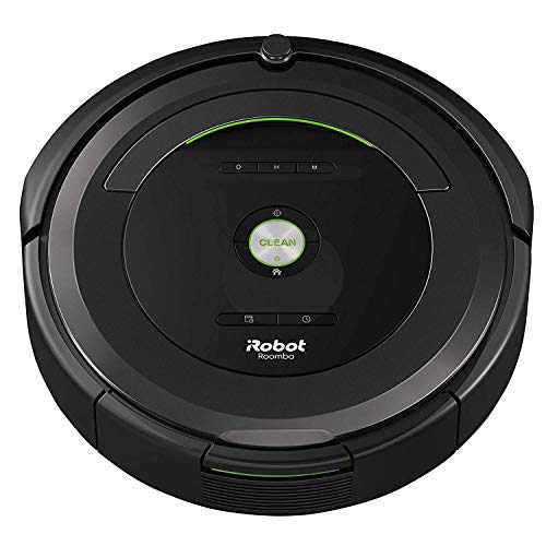 Roomba 680 Robot Vacuum with Manufacturer s Warranty