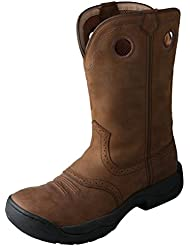 Twisted X Mens MAB0001 All Around Boots