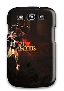 Lucas B Schmidt's Shop AnnaSanders Eli Manning Durable Galaxy S3 Tpu Flexible Soft Case
