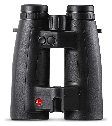 Leica Geovid 10x42 HD-R 2700 Rangefinding Binocular (Range Finder Leica)