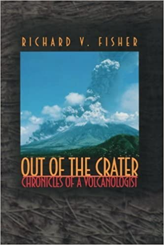 Out of the Crater by Fisher, Richard V. (2000)