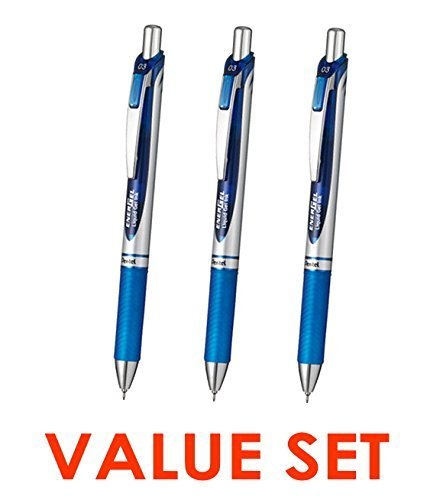 Pentel Retractable Ink Value Original Description