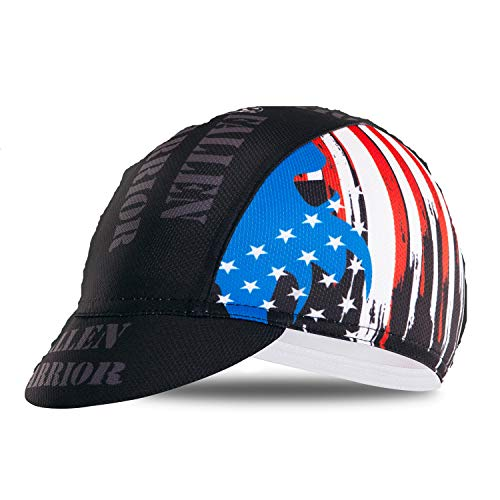 (Cycling Caps Team Men Head wear Sun UV Hat MTB Bike Bicycle Team Helmet Inside Cap USA)