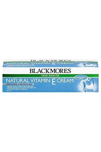 Vitamin E Cream 50g (6 Pack)