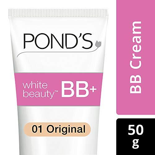 Pond's White Beauty BB+ Fairness Cream SPF 30 (50gm)