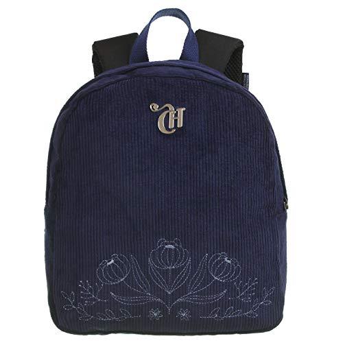 Mochila M, DMW Bags, 11862, Azul