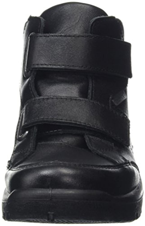 Ricosta James, Boys' Ankle Boots, Black (Black 090), 1 UK (33 EU)