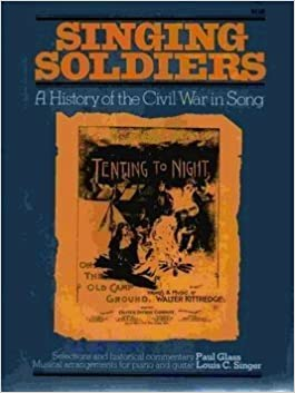 Read Singing Soldiers: A History of the Civil War in Song PDF, azw (Kindle)
