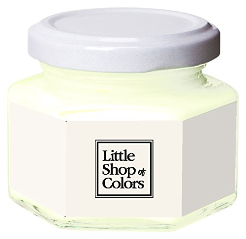 Little Shop of Colors WP001001 Woodpaint Pot de Peinture Bois 100 ml Eugene