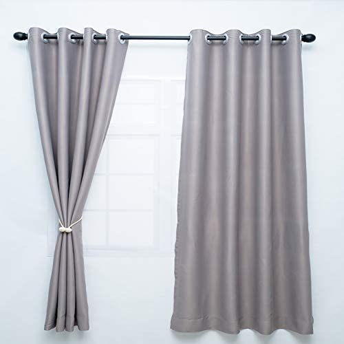 nobrand Thermal Insulated Blackout Curtains