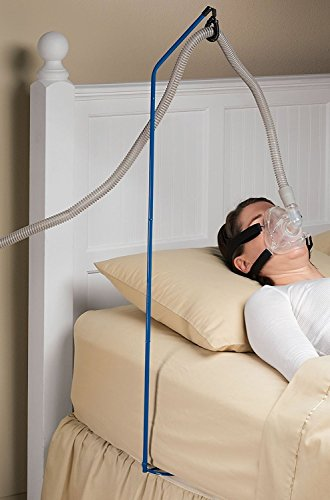 BodyHealt CPAP Hose Holder