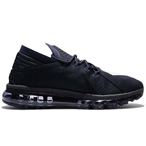 De Nike Oscuro Azul Hombre Lona Zapatillas Para Tq5wPxz7q