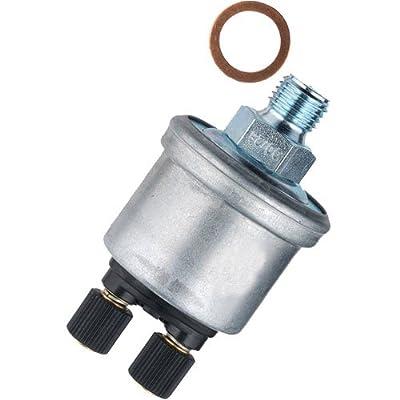 VDO 360 028 Gauge Pressure Sender: Automotive