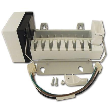 41F1LwDtRYL._SX425_ amazon com supco rim300 universal ice maker, replaces wr30x320
