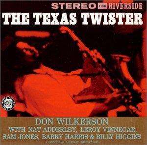 Amazon | Texas Twister | Don W...