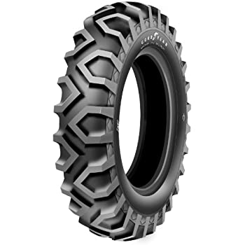 amazoncom goodyear traction implement   farm radial tire    automotive