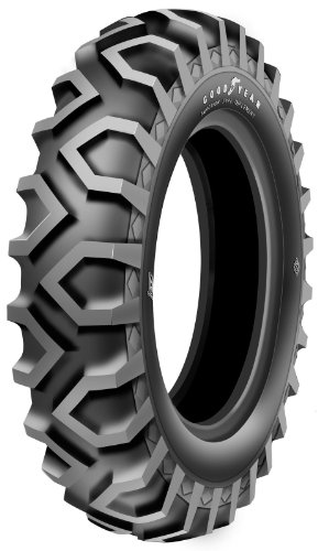 Goodyear Traction Implement I-3 Farm Radial Tire 5.9/-15 152L