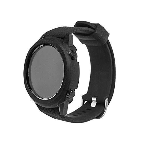Broadroot Funda para Smartwatch Funda Protectora de Silicona TPU Suave para Huawei Watch GT Smart Watch