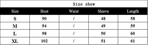 Slim Shirts CWCentury Dentelle Rose Epissure Femme Poche Unie avec 3 4 New Rond Manches Blouses Shirt Couleur T Col Haut Casual Clair Chemisiers r76qprw