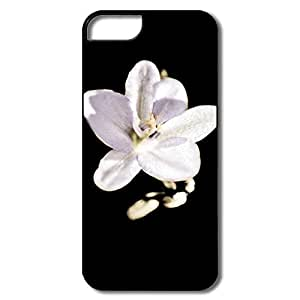 Funny Flower IPhone 5/5s Case For Him