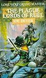 Plague Lords of Ruel, Joe Dever, 0099676907