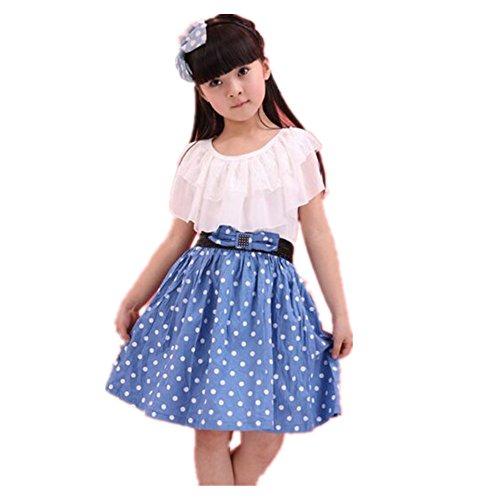 ftsucq-girls-princess-polka-dot-bow-dressblue-110