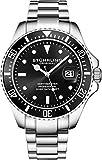 Stuhrling Original Mens Dive Watch - Pro...