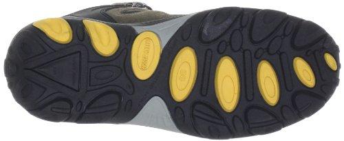 Safety Jogger Xplore Unisex-Erwachsene Sicherheitsschuhe beige - Beige (BLACK/TAUPE/SAFARI/BLACK)