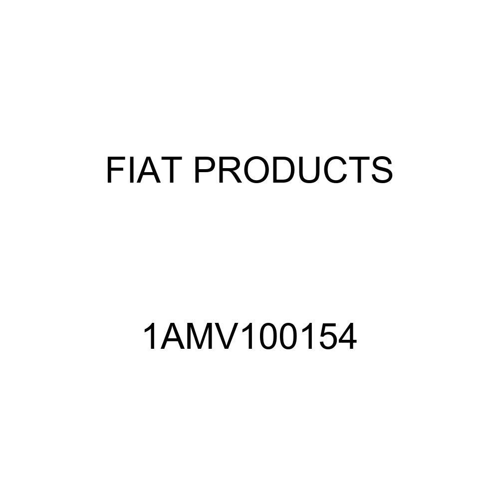 Genuine Fiat 1AMV100154 Disc Brake Friction Pad Kit