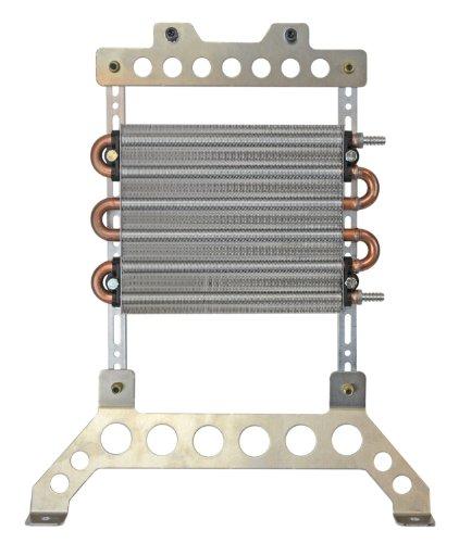 Flex-a-lite 4116C Transmission Cooler by Flex-a-lite