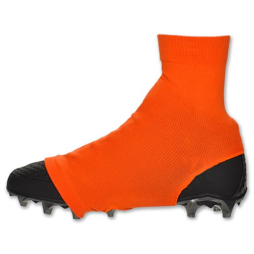The 10 Best Cleat Covers Football Orange For 2019 Apiaa