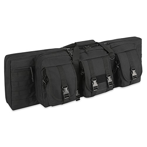 double rifle range bag - 7