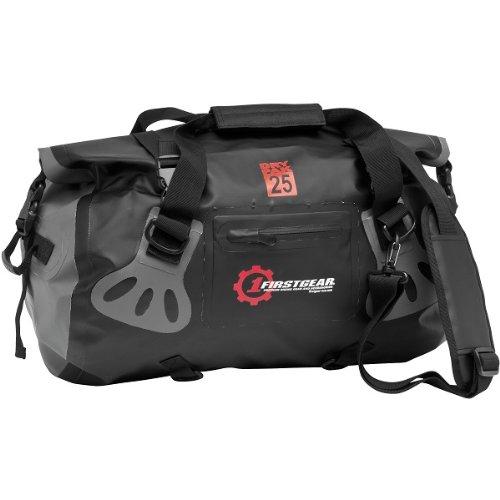 Firstgear Torrent 25 Liter Capacity Waterproof Duffel Bag - One Size