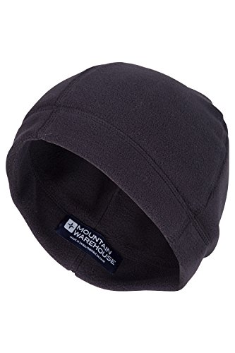 mountain-warehouse-double-layer-fleece-beanie-black-medium-large