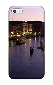 phone covers Flexible Tpu Back Case Cover For iPhone 5c - Grand Canal