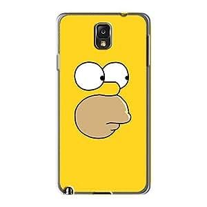 Excellent Hard Phone Case For Samsung Galaxy Note3 (FqG130jMWR) Provide Private Custom Lifelike Nirvana Image WANGJING JINDA
