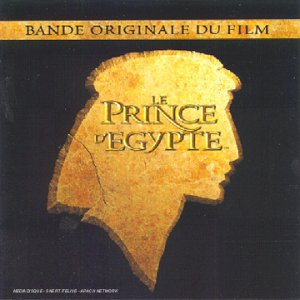 Le Prince D'egypte                                                                                                                                                                                                                                                    <span class=