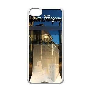 Ferragamo case generic DIY For iPhone 5C MM9T998899