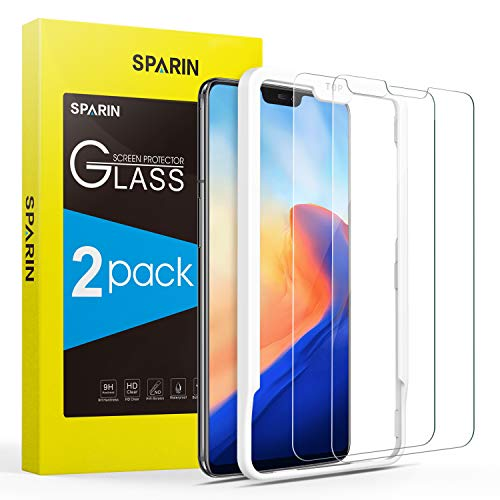 Screen Protector OnePlus SPARIN Tempered product image
