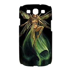 Personalized Absinthe Fairy SamSung Galaxy S3 I9300 Case
