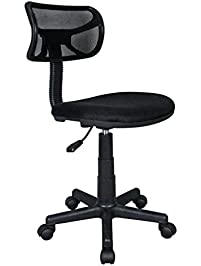 student mesh task office chair color black